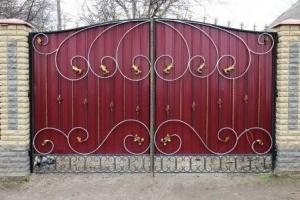 ворота-кованные.103
