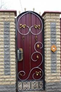 ворота-кованные.104