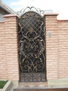 ворота-кованные.113
