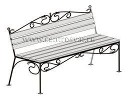 скамейка-кованные.001