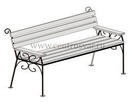 скамейка-кованные.002