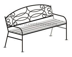 скамейка-кованные.004