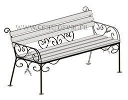 скамейка-кованные.005