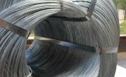 Проволока стальная обычного качества (ОК) и сварочная (СВ)
