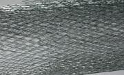 Сетка просечно-вытяжная штукатурная