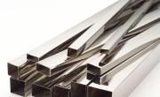 Трубы стальные профильные квадратные